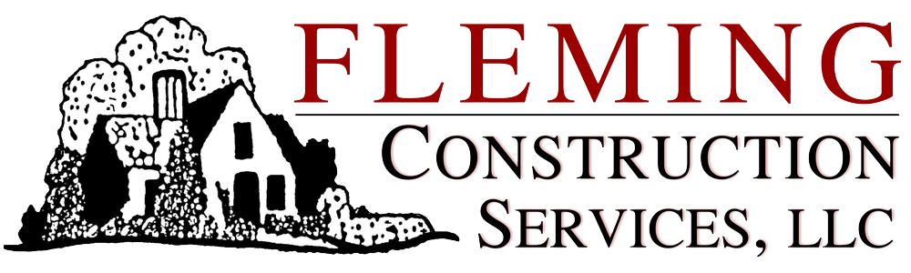 Fleming Construction Services Logo